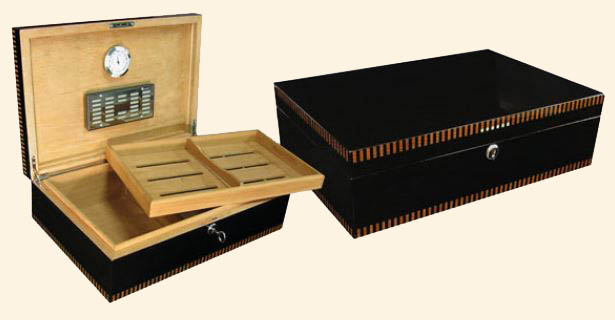 The Brynmor Humidor...120 Ct.